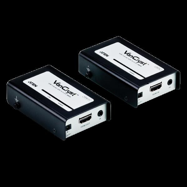 HDMI Verlängerung mit IR Control