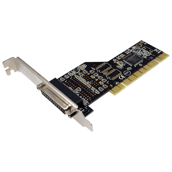 PCI Schnittstellenkarte Parallel 1x