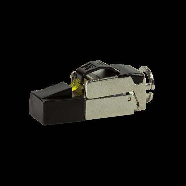 CAT.8.1 feldkonfektionierbarer RJ45 Stecker, PrimeLine