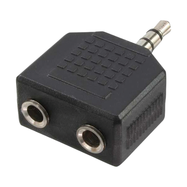 Stereo Adapter
