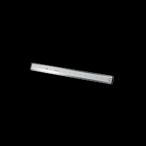 LED-Leuchte 230 mm, 10 LEDs, magnet-/schraub-/klebebefestigt