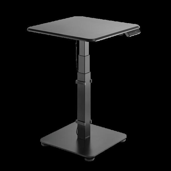 Elektrisch verstellbarer Sitz-/Steh-Konferenztisch