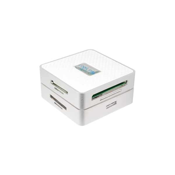 Cardreader USB 3.0 All-in-One