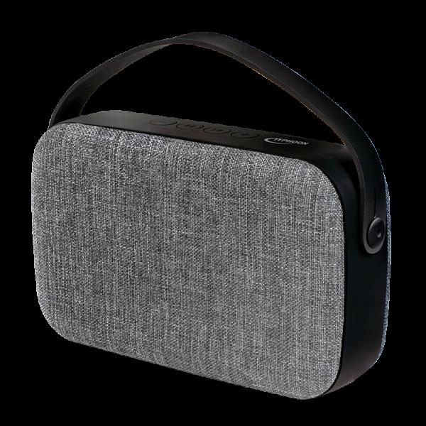 XL Bluetooth Lautsprecher mit Radio, MP3-Player, AUX-In, TWS