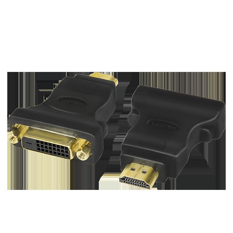 stecker auf stecker hdmi 1080p stecker kabel adapter konverter für hdtv 0.3m
