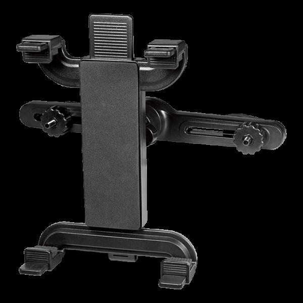 Rücksitzhalterung für Smartphone und Tablet