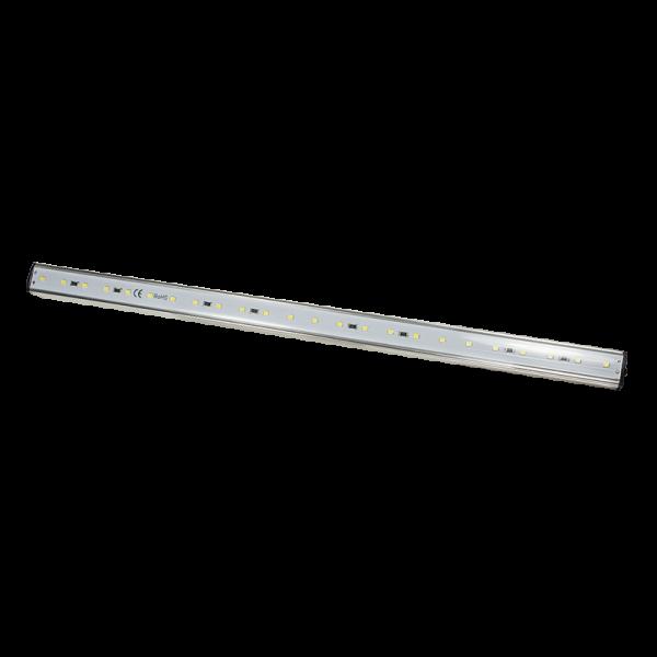 LED-Leuchte 402 mm, 19 LEDs, magnet-/schraub-/klebebefestigt