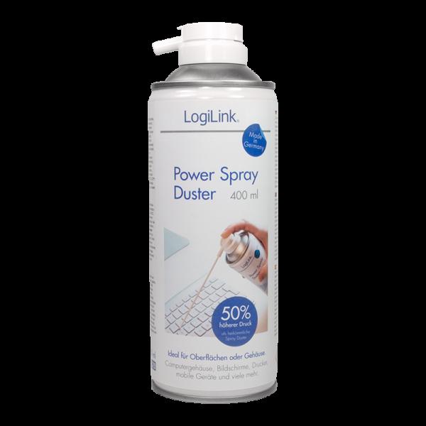 Power-Druckluft Reinigungsspray (400 ml)