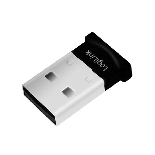 Bluetooth 4.0 Adapter, USB 2.0 Micro, Class 1